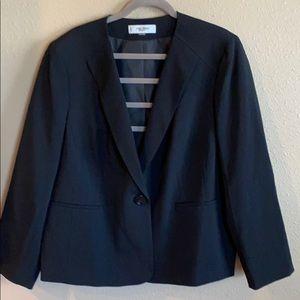 Jones Studio Separates Suit Blazer 18W